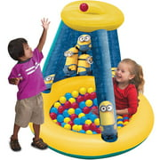 Minions Playland With 15 Balls