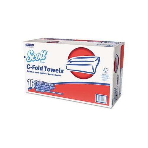 Folded Paper Towels KIM08030