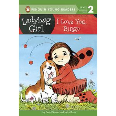 I Love You, Bingo - eBook - I Love Bingo