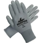 Nylon Shell Poly Work Gloves