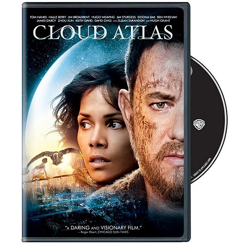 Cloud Atlas (Widescreen)