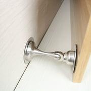 Hotel Home Zinc Alloy Doorstops Door Stop Hardware Walls and Doors Protector