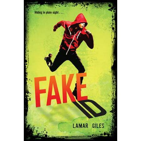 Fake Id (Fake Id Prices)