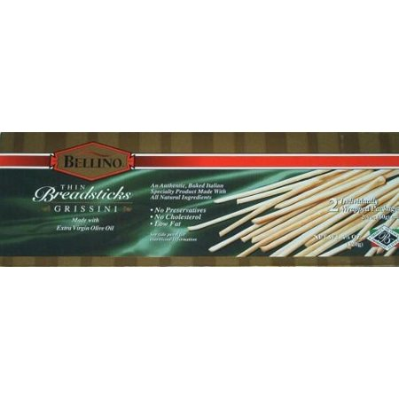 Bread Sticks - Torino, (Bellino) 4.4 oz