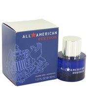 Coty Stetson All American Cologne Spray for Men 1 oz
