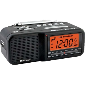 SANGEAN AM FM ANALOG TABLE TOP HI FI RADIO