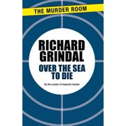 Over the Sea to Die - eBook