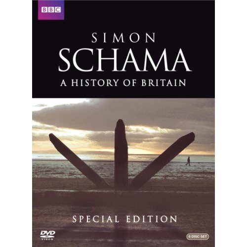 Simon Schama: A History Of Brtain - The Complete Series (Widescreen)