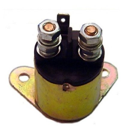 Starter Motor Relay Connector - Lumix GC STARTER SOLENOID RELAY FOR Honda Gx120 Gx140 Gx160 Gx200 4HP 5HP 6.5HP ENGINE MOTOR