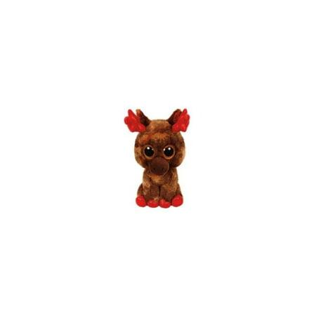 ede1d919dd6 TY Beanie Boo Maple Moose Canada 150 Exclusive - Walmart.com