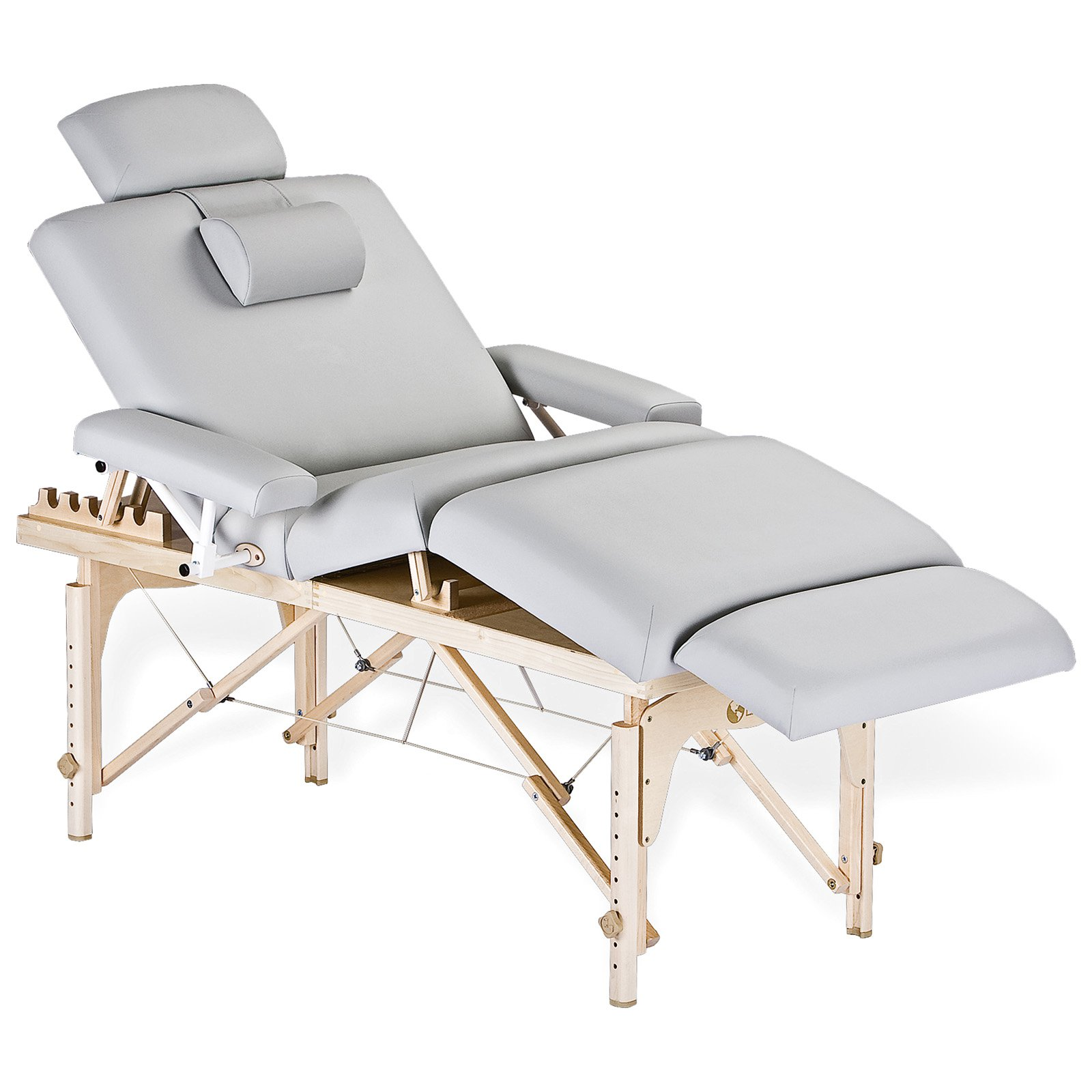 EarthLite Calistoga Salon Portable Massage Table