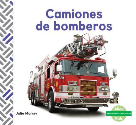 Camiones de Bomberos (Fire Trucks)