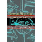 Science and Polity in France - eBook