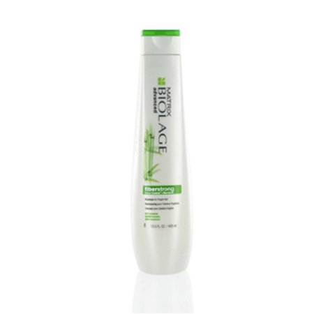 - BIOLAGE FIBERSTRONG INTRA-CYLANE BAMBOO   MATRIX SHAMPOO 13.5 OZ Hair products