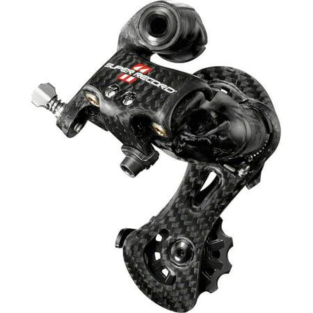 2011-2014 Campagnolo Super Record Carbon 11-Speed Rear Derailleur