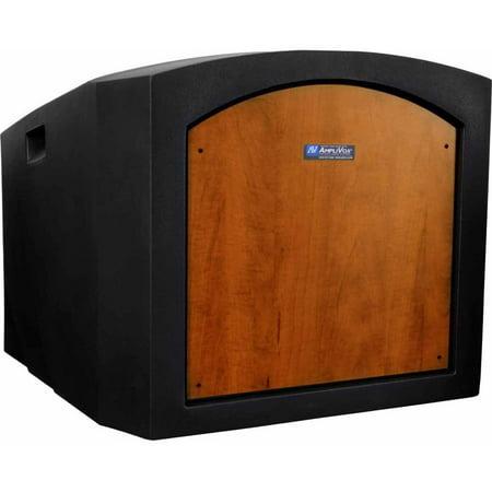 AmpliVox Pinnacle Tabletop (Amplivox Tabletop Lectern)