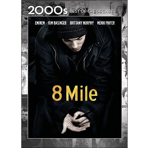 8 Mile (2000s Best Of The Decade) (Anamorphic Widescreen)