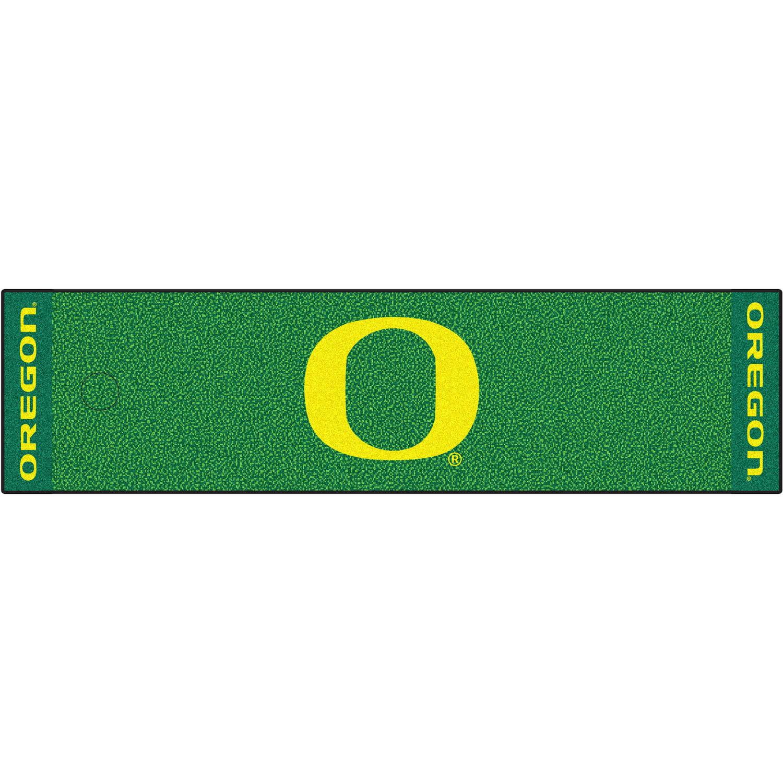 FanMats University of Oregon Putting Green Mat