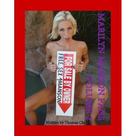 Marilyn Manson Fans: Volume Two - - Halloween Marilyn Manson Official