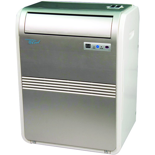 Haier Portable Air Conditioner in White