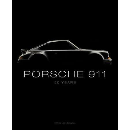 Porsche 911 : 50 Years