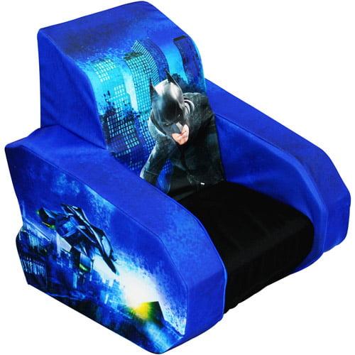 Warner Bros. Dark Knight Rises Foam Chair