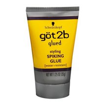 Hair Styling: got2b Styling Spiking Glue