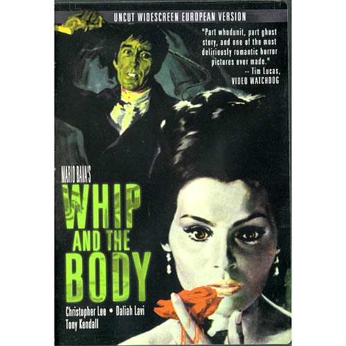 Whip And The Body (VCI/ Special Edition)