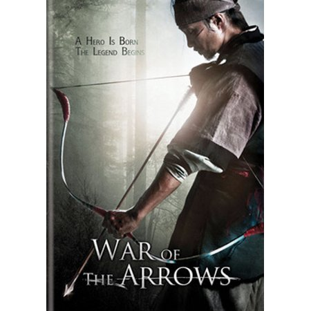 War of the Arrows (DVD) (War Of The Arrows 2011 English Subtitles)