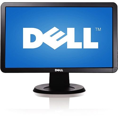 """Dell 18.5"""" Lcd Moni."""