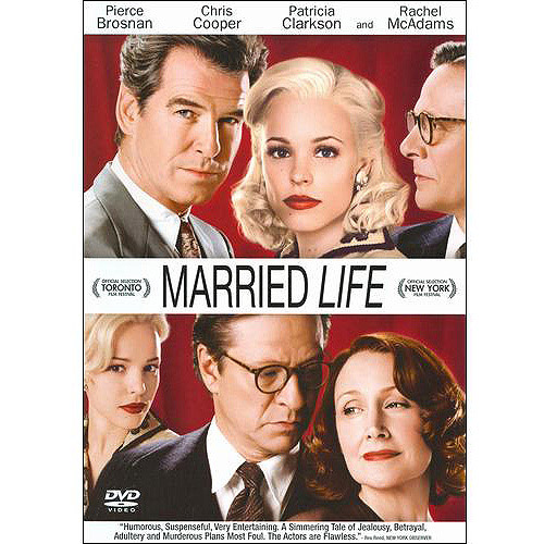 Married Life (Widescreen)