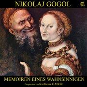 Memoiren eines Wahnsinnigen - Audiobook