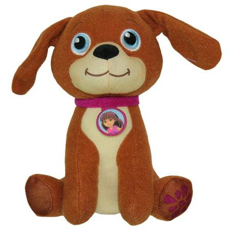 Dora And Friends In The City (Dora and Friends Doggie Day~ Perrito 6