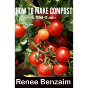 How to Make Compost - eBook