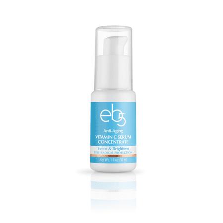 eb5 Anti-Aging Vitamin C Serum Concentrate, 1 fl oz