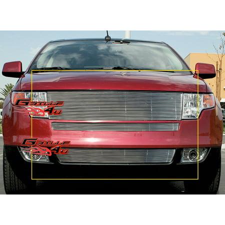 Edge Billet - Fits 07-10 Ford Edge Billet Grille Insert