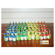 Champagne Party Popper - 72 pic For party favors item