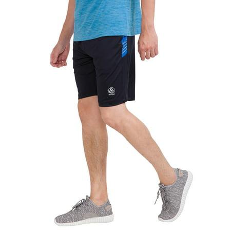 bossini Metropolitan Men Ztay Dry - Slim Fit Sport Shorts ()