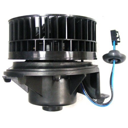 Go-Parts » 2001 - 2007 Dodge Caravan Heater Blower Motor & Fan Assembly 4885475AC CH3126107 Replacement For Dodge Caravan
