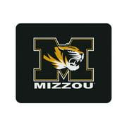 University of Missouri Black Mouse Pad, Classic