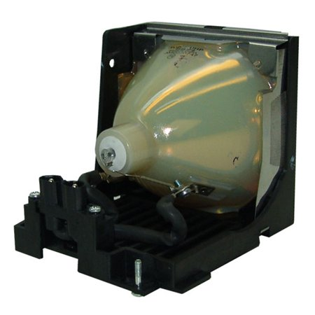 Lutema Platinum for Sanyo PLC-XT3000 Projector Lamp with Housing (Original Philips Bulb Inside) - image 5 de 5