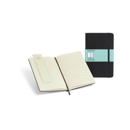 Moleskine Music Notebook, 8.5