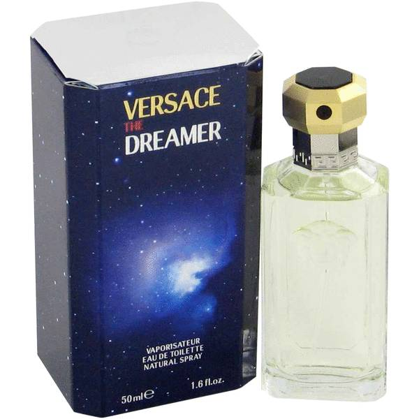 Versace DREAMER COLOGNE 3.4 oz Eau De Toilette Spray Colo...