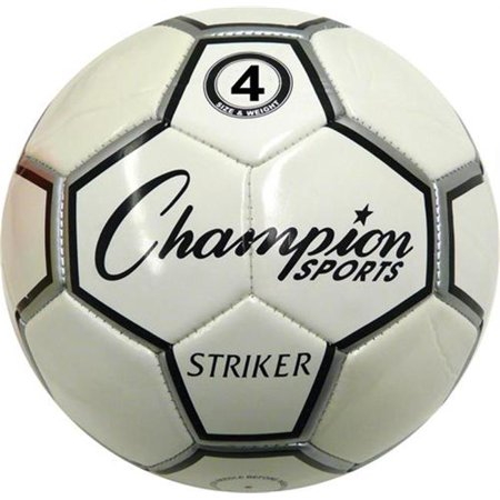 Olympia Sports BA944P Olympia Striker Soccer Ball - Size 4 - image 1 of 1