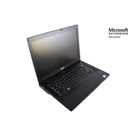2.5 Ghz Laptop - Dell Latitude E6410 14.1