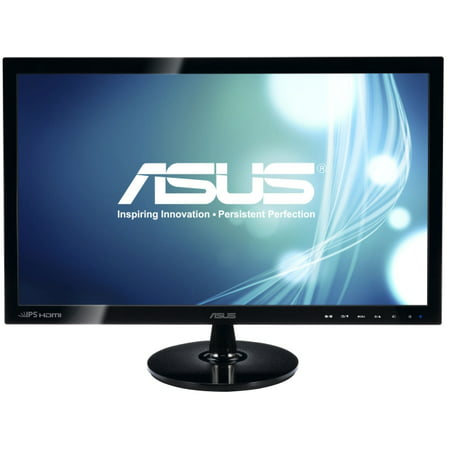 Asus Vs229h P 21 5   Led Lcd Monitor   16 9   14 Ms   Adjustable Display Angle   1920 X 1080   16 7 Million Colors   250 Nit   50 000 000 1   Full Hd   Dvi   Hdmi   Vga   36 W   Black   Energy Star  Ro