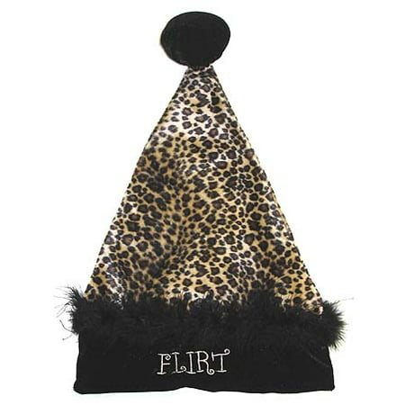 Black Santa Hats (17