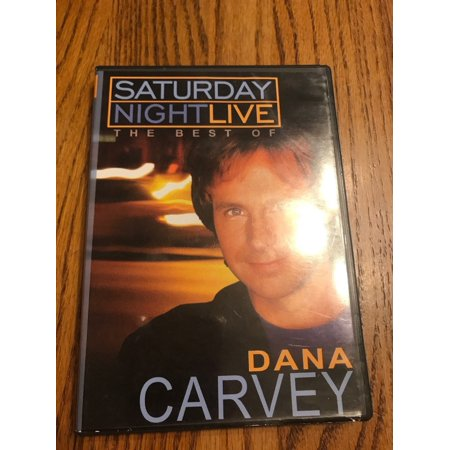 Saturday Night Live: The Best of Dana Carvey Ships N
