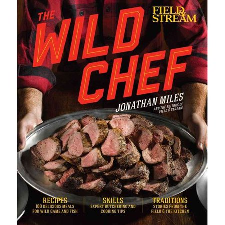 The Wild Chef by