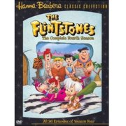 The Flintstones: The Complete Fourth Season (Full Frame) by TIME WARNER